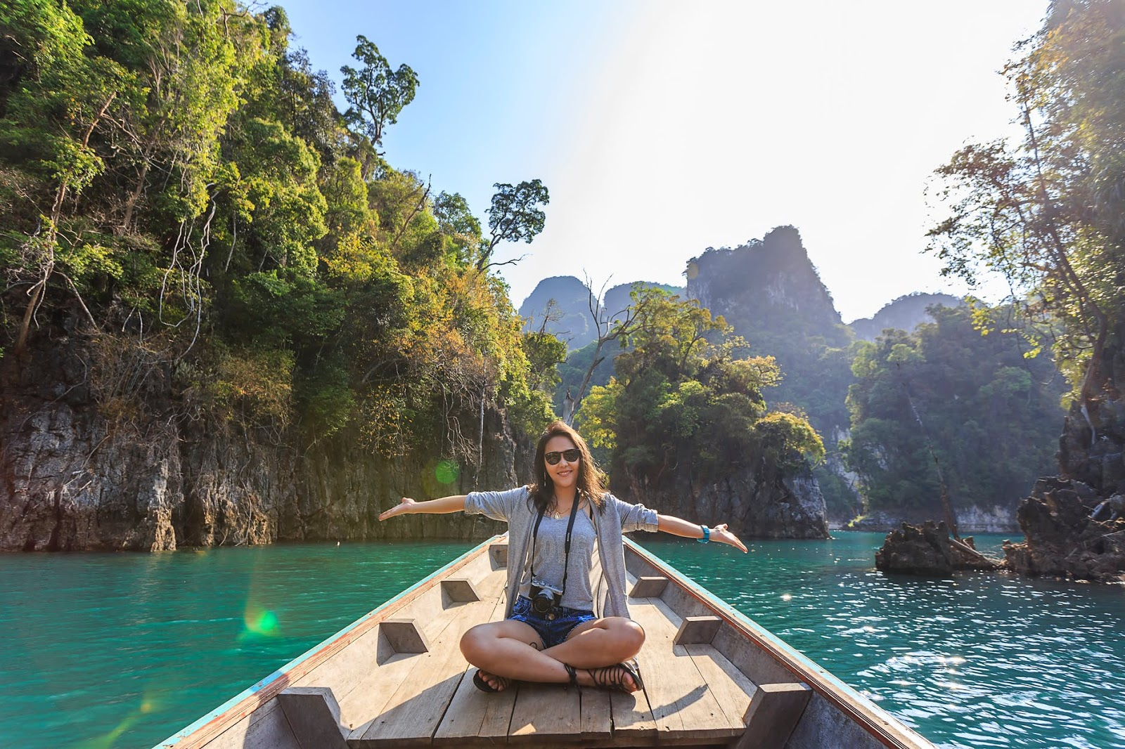 Best Travel Hashtags For Instagram To Get More Likes