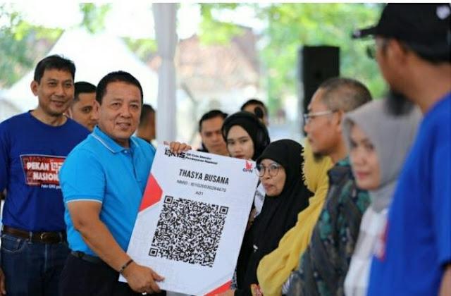 Transformasi Digital Jadi Alternatif Transaksi Pemerintah Daerah, Gubernur Arinal Siap Dukung