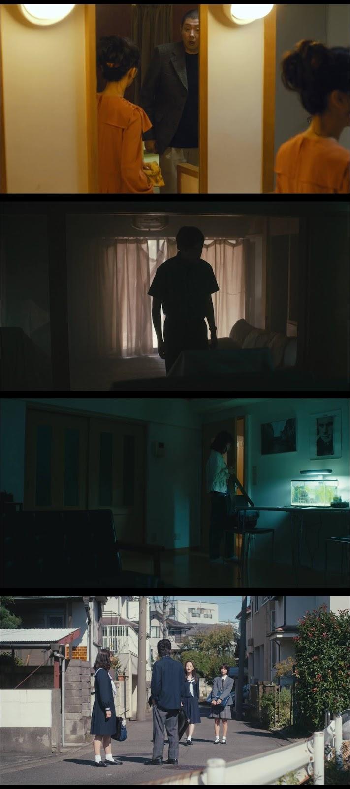 Ju-On Orígenes Temporada 1 Completa HD 720p Latino (2020)