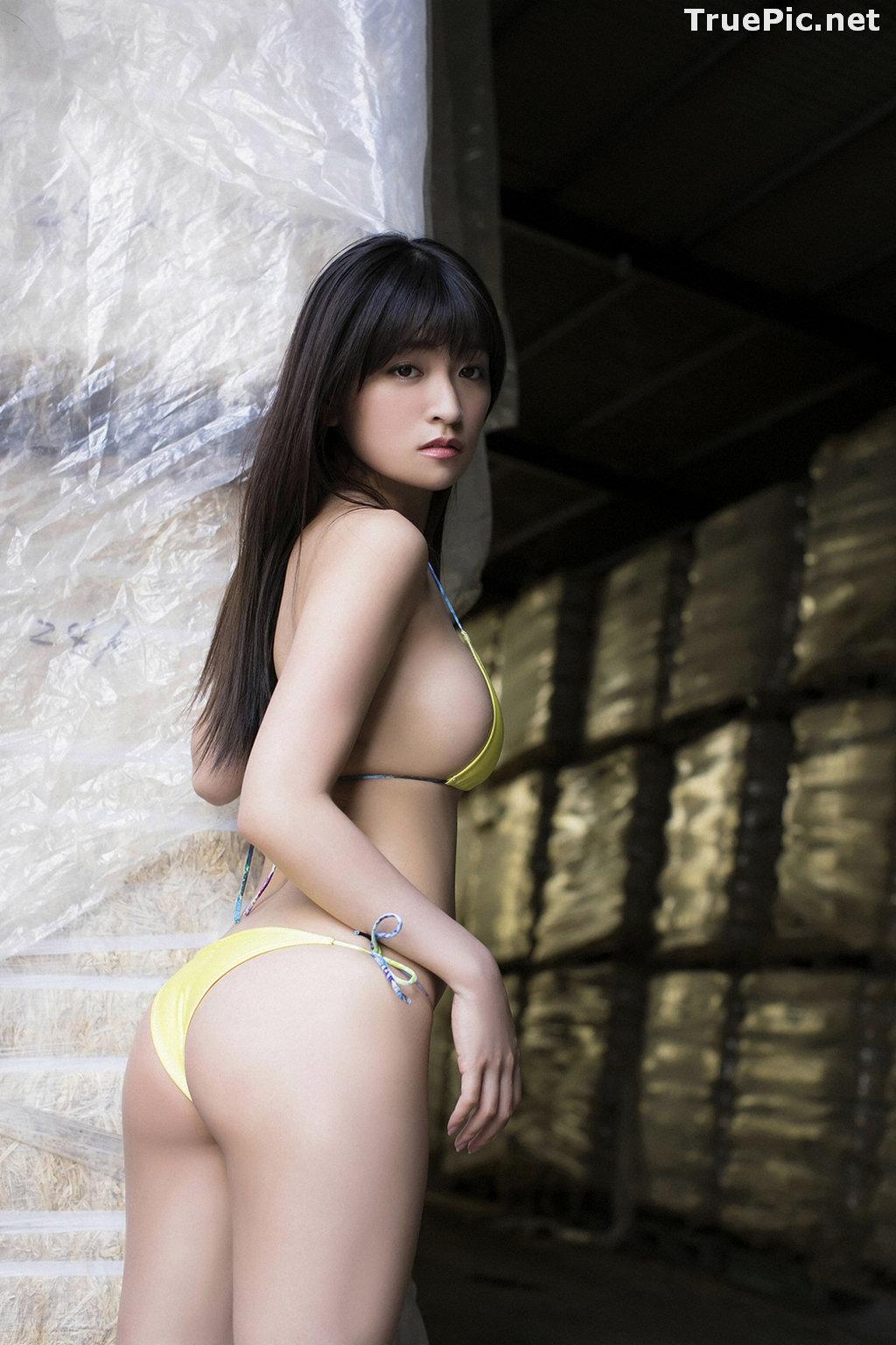 Image Japanese Idol Singer - Hoshino Manami - [YS-Web] Vol.834 - TruePic.net - Picture-9