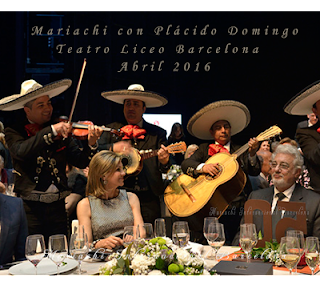 Barcelona Mariachis