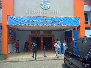 Samsat Kota Bandar Lampung
