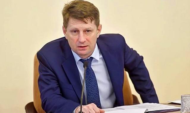 С. Фургала «устранили» не по закону – юридические нарушения выявлены