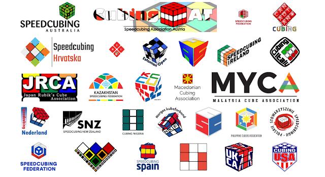 organisasi speedcubing rubik organization all around the world wca