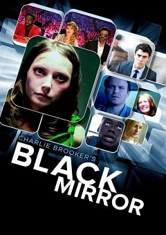 Black Mirror - 1ª Temporada Séries Torrent Download capa