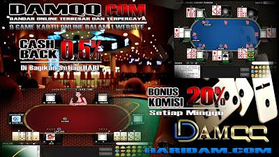 Keunggulan DominoQQ Terpercaya untuk Pemain Pemula