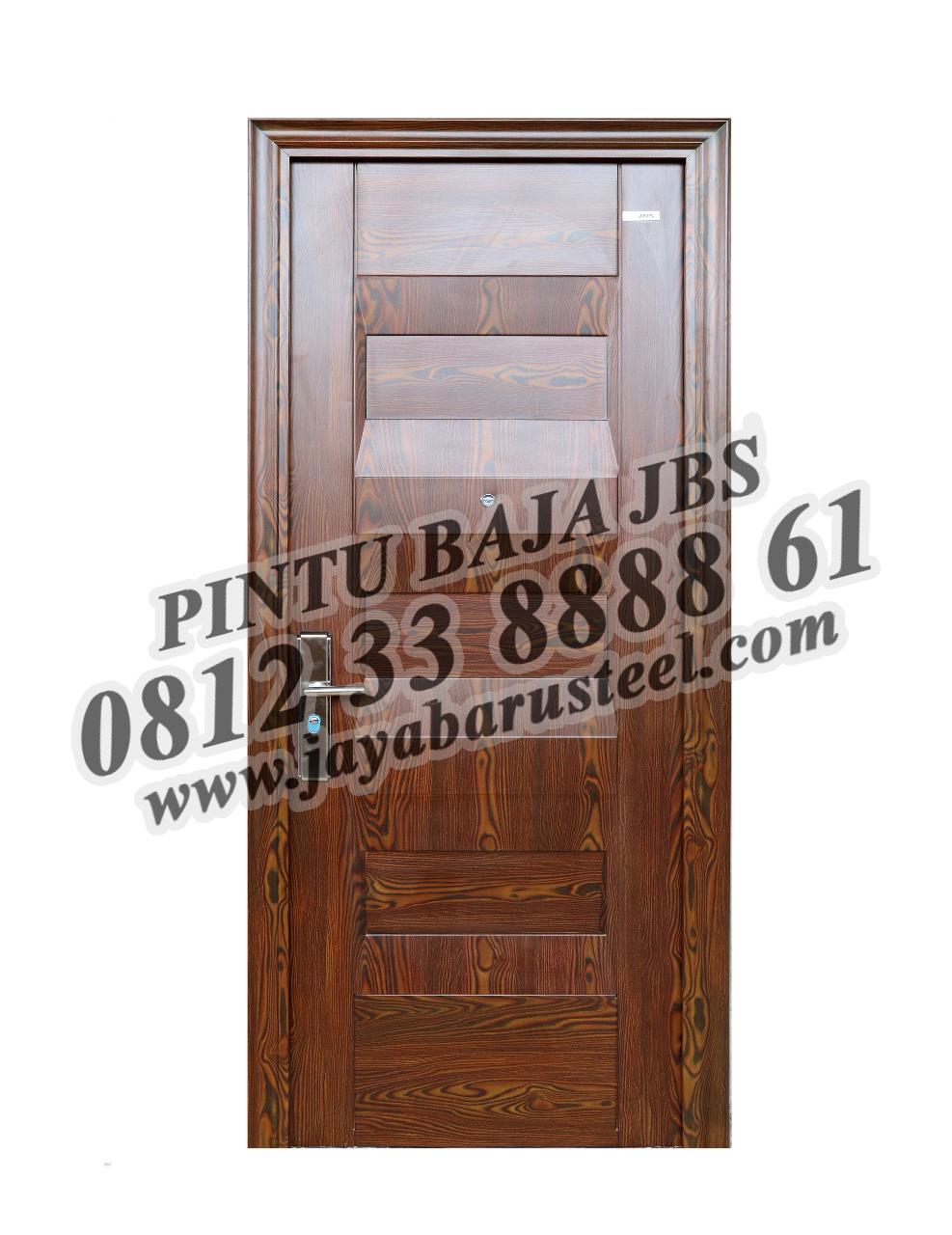 33 Contoh Pintu Dua Terbaru | Gubug Minimalis