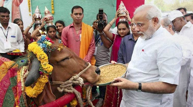 Beef Ban in India