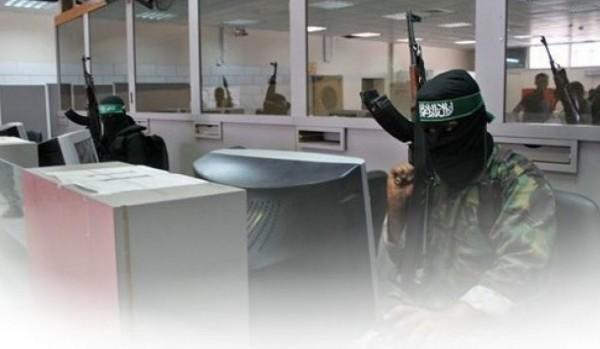 "Intelijen Penjajah Akui Kewalahan Hadapi ""Cyber Army"" Hamas"