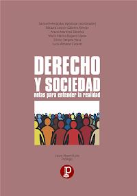 [LIBRO, 2019] Derecho y Sociedad. Notas para entender la realidad.