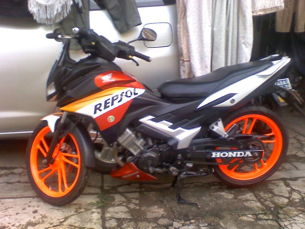 99 Gambar Motor Honda Repsol Terupdate Gubuk Modifikasi