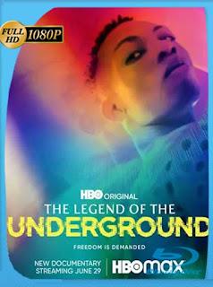 Legend of the Underground (2021) HD [1080p] Latino [GoogleDrive] PGD