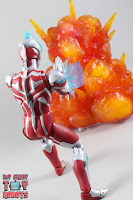 S.H. Figuarts Ultraman Ginga 35