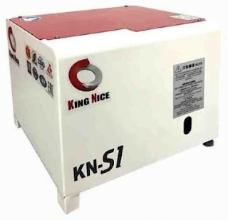King Nice KN-S1 Oil Skimmer and Coolent Purifiying