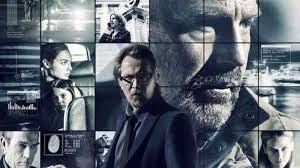 Criminal (2016) action movie