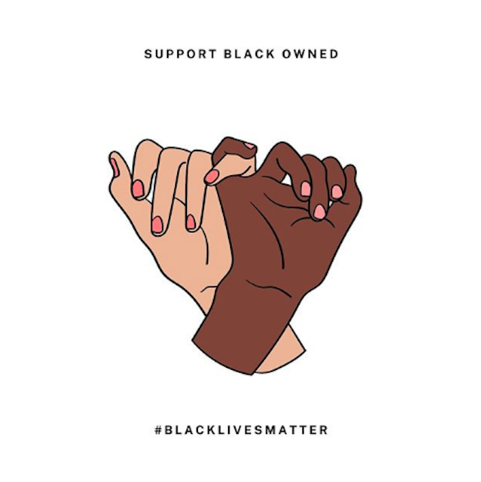 Socially Conscious Spending, Ways to Support Black Lives Matter