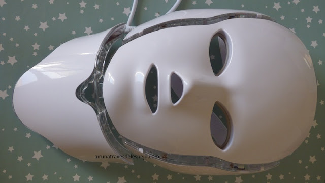 mascara led