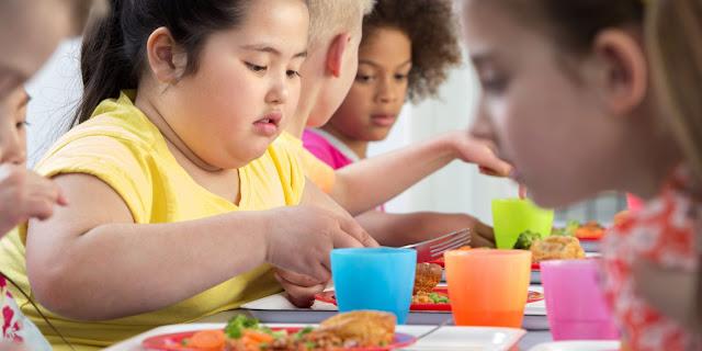 kids obesity