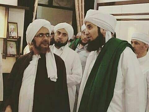 Ketika Habib Ali Zainal Bertemu dengan pembunuh Ayah Habib Umar bin Hafidz