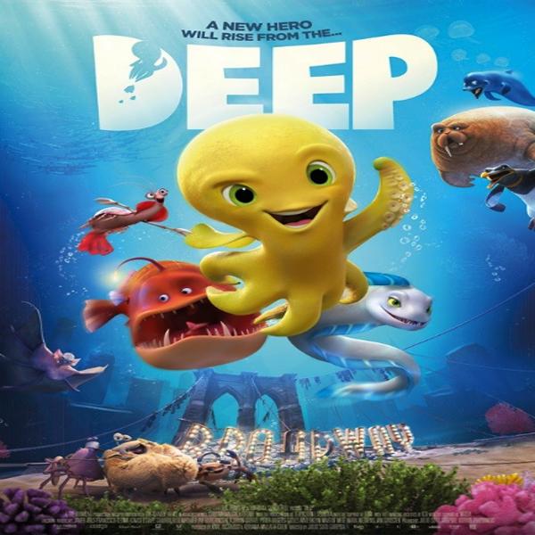 Sinopsis Film Deep (2017)
