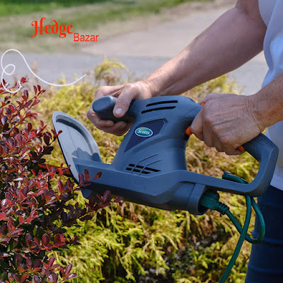 Best Rated Electric Hedge Trimmers