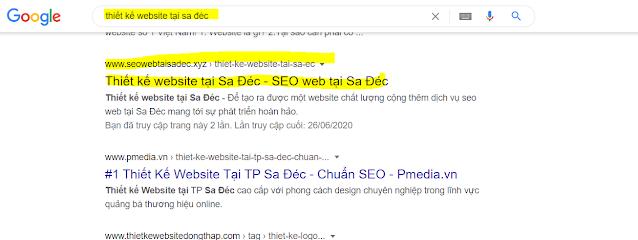 SEO va thiet ke website cong ty xay dung sa dec 3