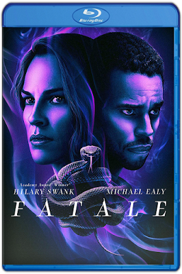 Fatale [2021] [BD25] [Latino]