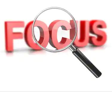 Fokus pada Apa yang Penting