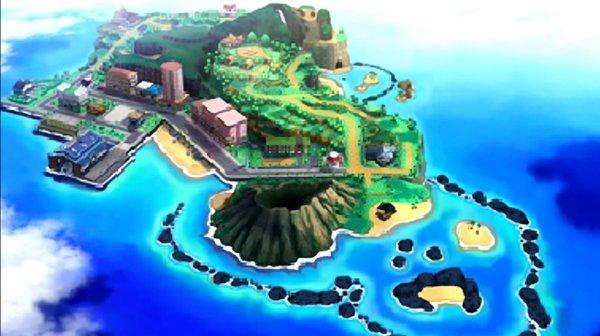 pokemon, pokemon sun & moon, anarkan, wanderlust, litten, rowlet, popplio,