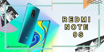 redmi note 9s, redmi note 9s launched check prices here