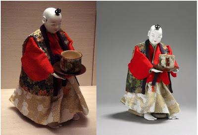 Inilah Beberapa Robot Kuno Yang Diciptakan Pada Masa Lalu