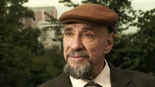 F. Murray Abraham as Daniel Gottlieb in CBS Elementary Episode # 21 A Landmark Story