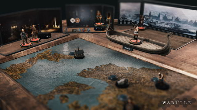 WARTILE PC Full