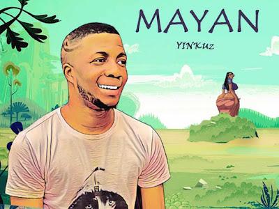 [MUSIC] Yinkuz - Mayan (prod by JaySmart)