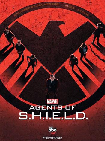Marvel's Agents of S.H.I.E.L.D. Season 2 ตอน 1-22 จบ [พากย์ไทย]