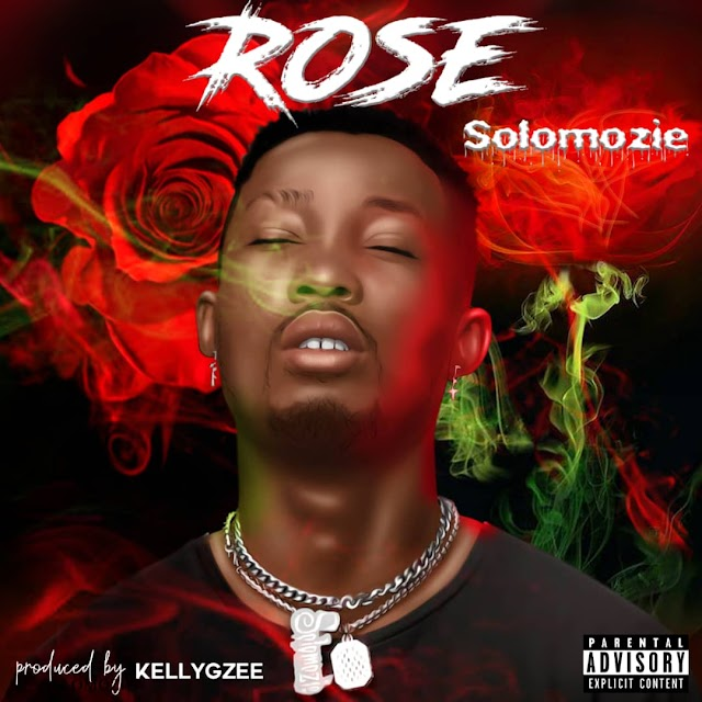 New Music: Solo Mozie - Rose