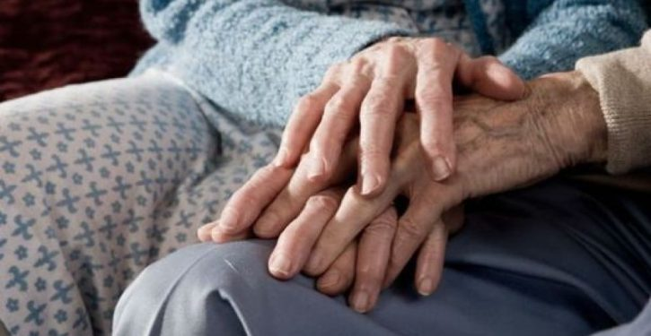 This 99 Year Old Man Divorces His Wife Because He Discovers That She Cheated On Him 70 Years Ago