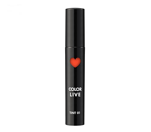 Color Live Tint