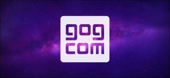 شعار GOG