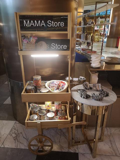 Mama Store