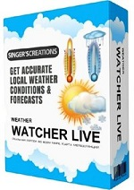 weather watcher live free download full version software serial key activation code