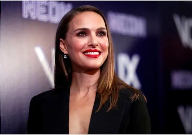 Natalie Portman diz às mulheres que não há problema em falhar