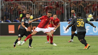مشاهدة مباراة الترجي وكمبالا سيتي بث مباشر اليوم السبت 28-07-2018 إياب أبطال افريقيا