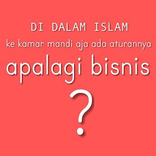 Sistem Bisnis Syariah itu Apa Saja Keutamaannya Simak Yuk!