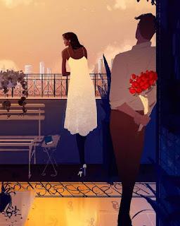 صور رومانسية جميلة
