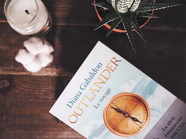 Outlander le voyage avis