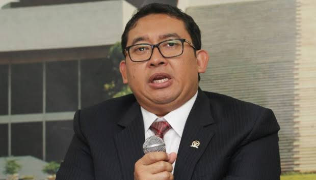 Informasi Aksi Rusuh UU Ciptaker Dibuka Ke Publik, Fadli Zon: Aneh, BIN Kok Pakai Jubir!