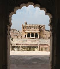 Places for tourist attraction in Bikaner