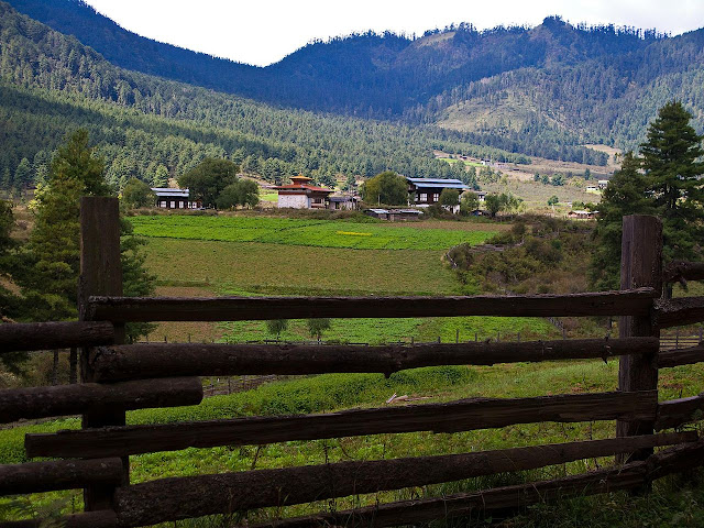Must see places in Bhutan - RictasBlog
