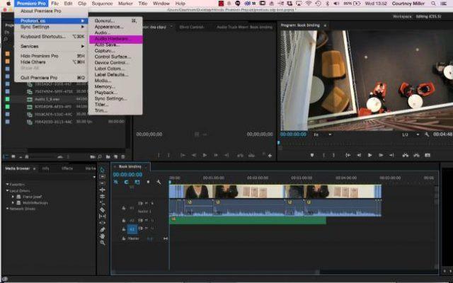 aplikasi edit video pc ringan